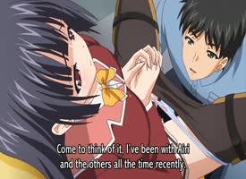 Oni Chichi Rebuild Episode 1